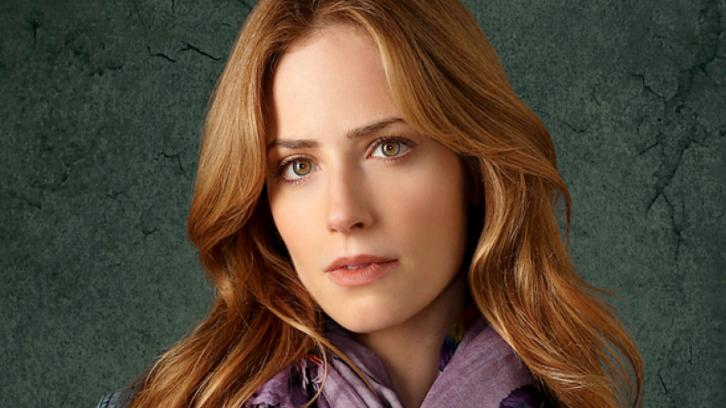 The Magicians - Season 3 - Jaime Ray Newman to Guest in Multiple Episodes