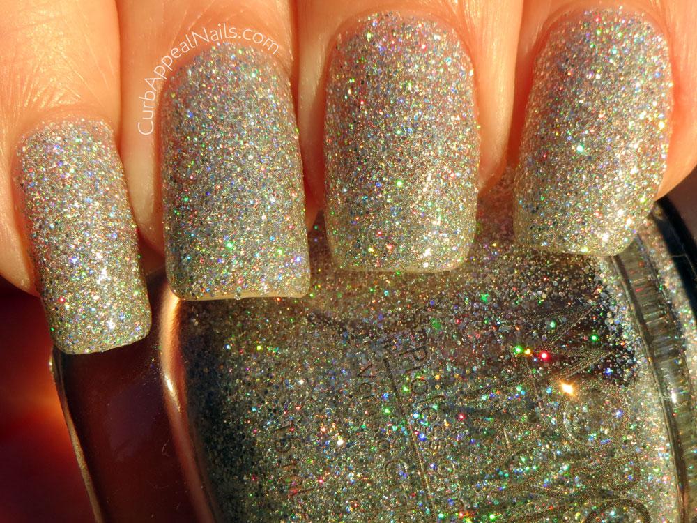 Curb Appeal Nails Nail Art Polish Blog Morgan Taylor Fame Game