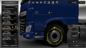 Good Year Tyres by stewowe