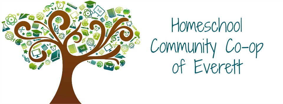 Homeschool Community Co-op of Everett