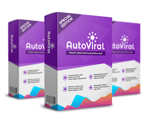 Bonus Reviews AutoVIral