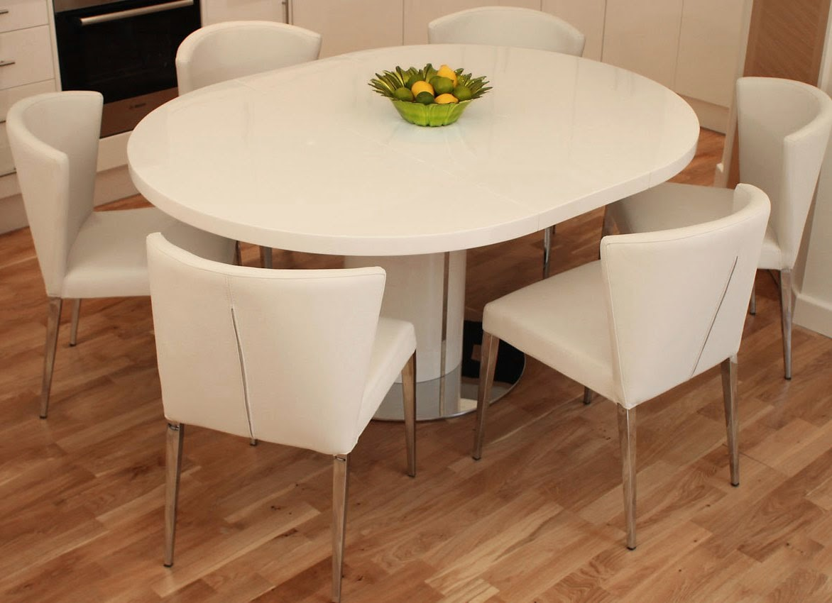 Expandable White Dining Table Home Priority Outstanding Round Expandable Dining Table