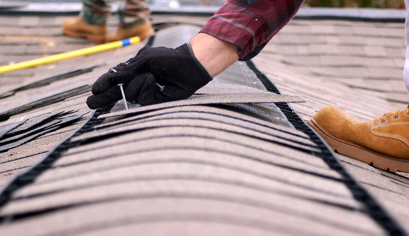 Roofing Company Bristol RI