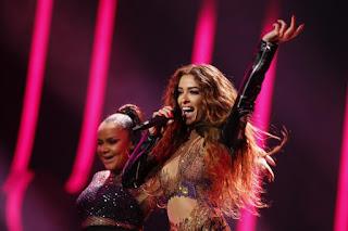 Τα στοιχήματα προβλέπουν την Ελένη Φουρέιρα νικήτρια της Eurovision 2018