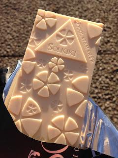 solkiki toasted coconut white chocolate vegan