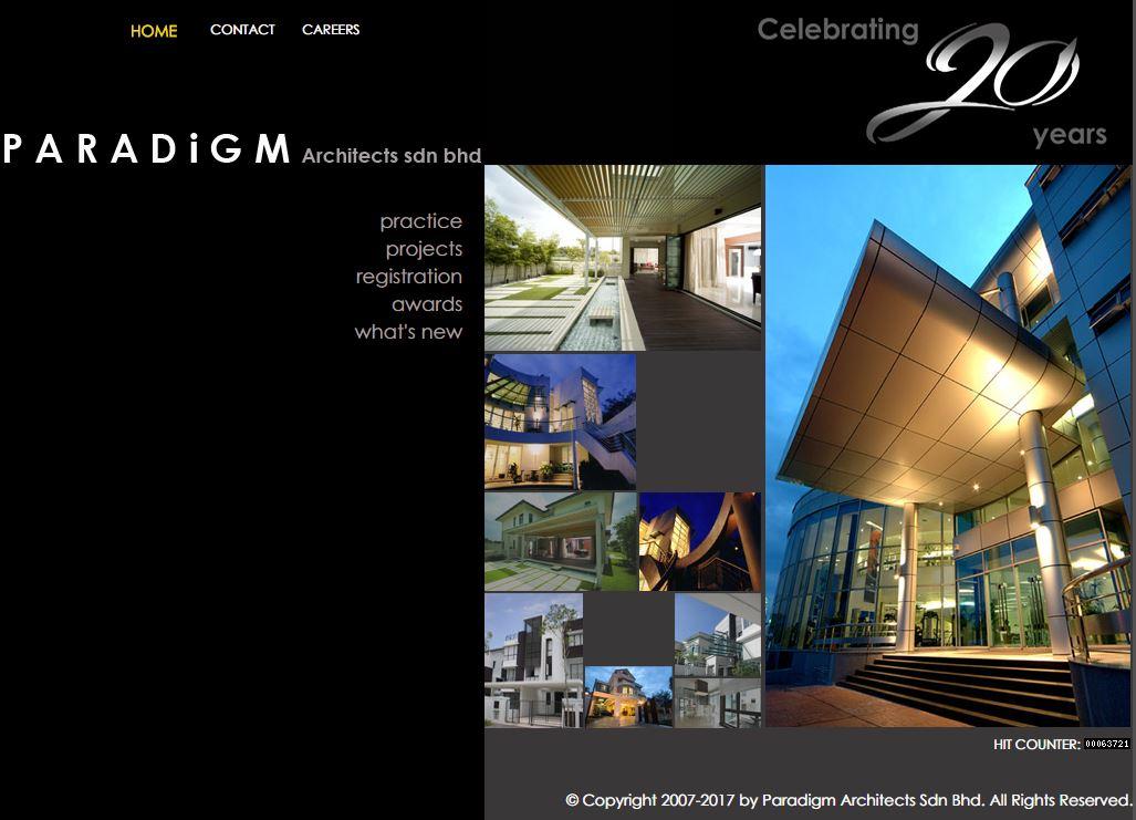 Group Studio Design Architects Sdn Bhd