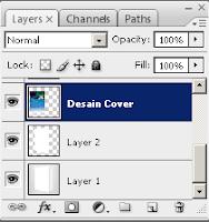 Cara Membuat Mockup Cover Buku di Photoshop