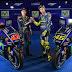 Yamaha Berhasil Mendampingkan Vinales dengan Rossi