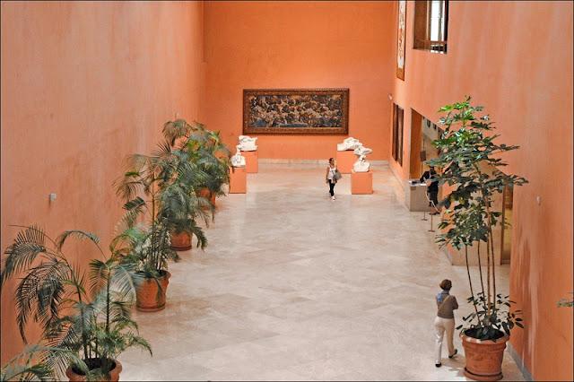 Informações do Museu Thyssen-Bornemisza