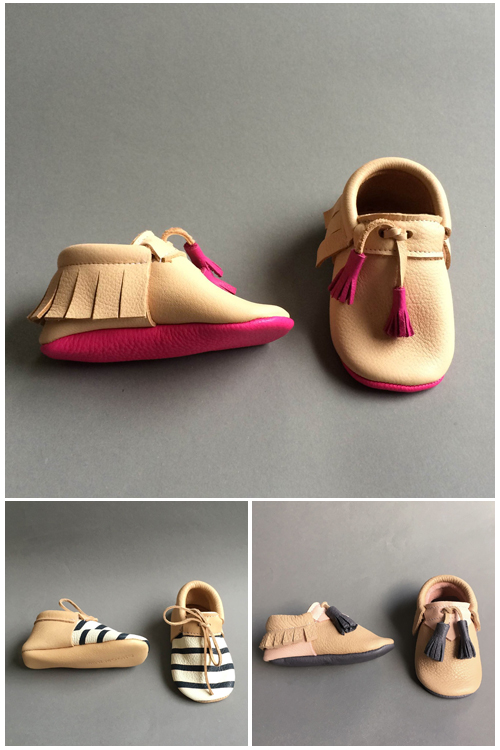 zapatos bebe minimocks