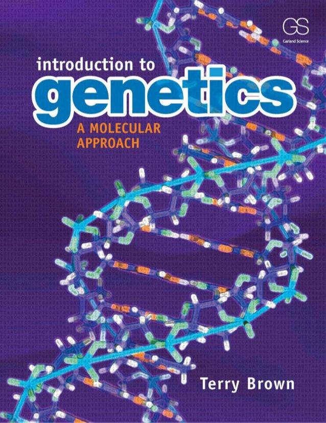 Molecular Biology Textbook Pdf