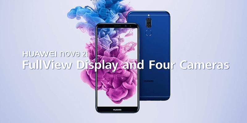 Huawei Nova 2i Silently Announced In Malaysia