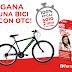 Gana una bici con OTC