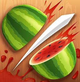 تحميل لعبة تقطيع الفواكه Fruit Ninja للاندرويد والايفون