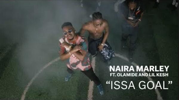Download Music: Olamide, Naira Marley, Falz, Simi, Lil Kesh & Slim Case – Naija Issa Goal