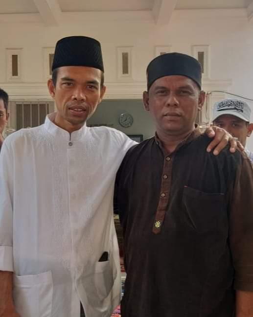 Sahabat Terbaiknya Meninggal, Cerita Ustadz Somad Mengharukan