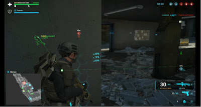ghost recon phantoms assault