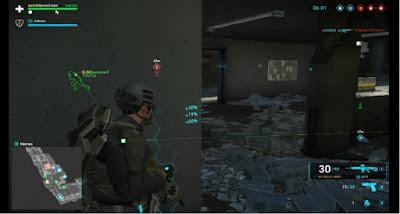 ghost recon phantoms assault