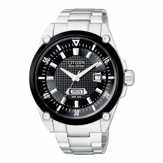 CITIZEN ECO-DRIVE MEN'S SPORTS