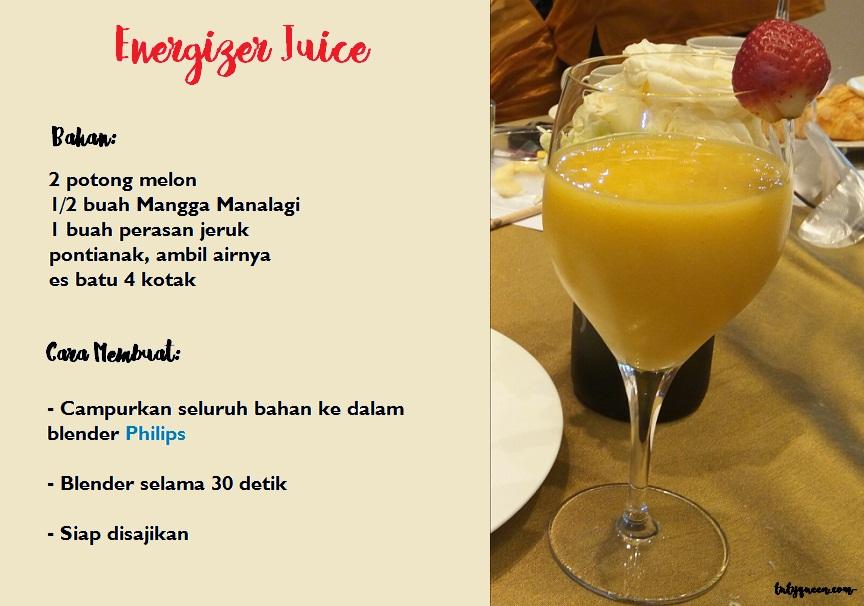 Ramadan Sehat dan Praktis Bersama Philips