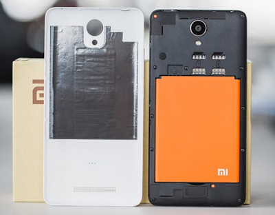 Flashing Xiaomi Redmi Note 2 Menggunakan SP Flash Tool