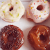 Receita fácil de Donuts