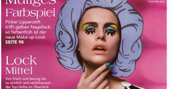 neon pinker lippenstift