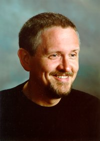 Orson Scott Card (August 24, 1951)