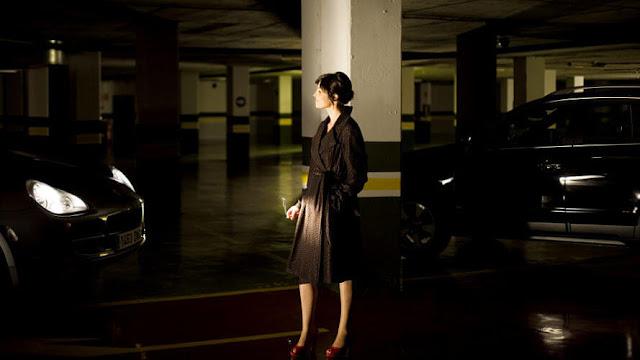 Fotograma: Prime Time (2008)