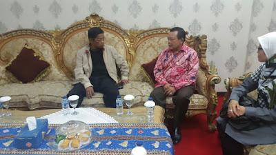 Tahun 2018 Kemensos RI Kucurkan Rp1,638 Triliun Untuk Keluarga Miskin di Lampung