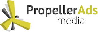 أفضل بديل لادسنس سنة 2016 propellerads