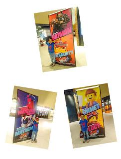 taman hiburan Legoland Malaysia Resort