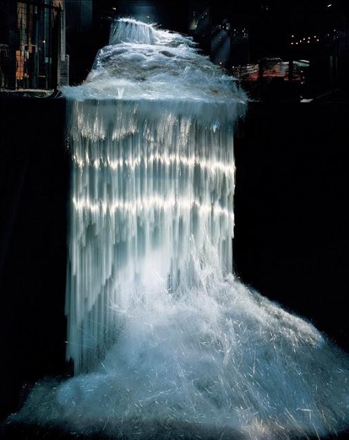 vodeno staklo