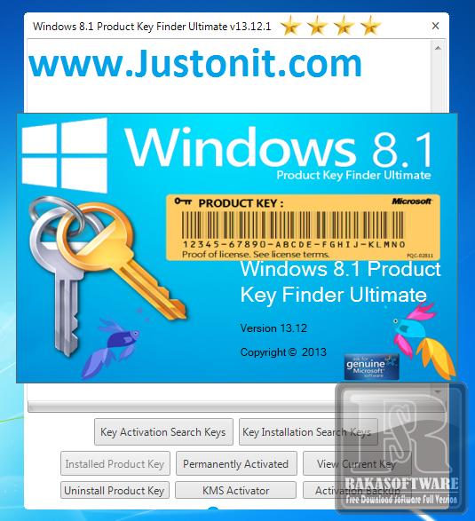 windows 8 pro free product key