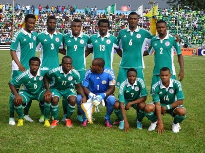 Brazil 2014 World Cup: Fever Hits Super Eagles Camp Site