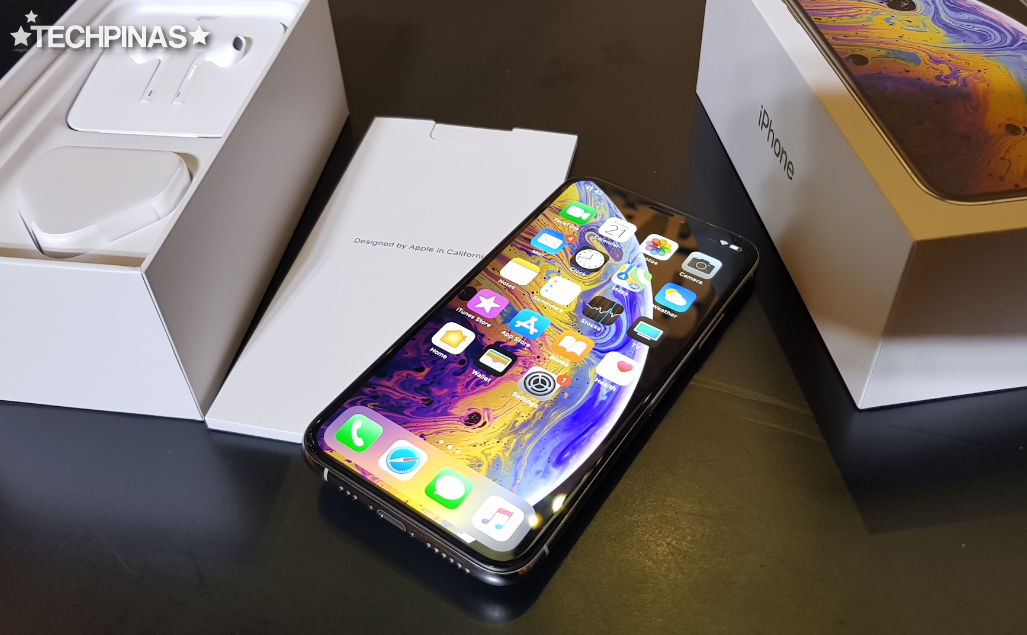 Apple iPhone XS, Apple iPhone XS Philippines