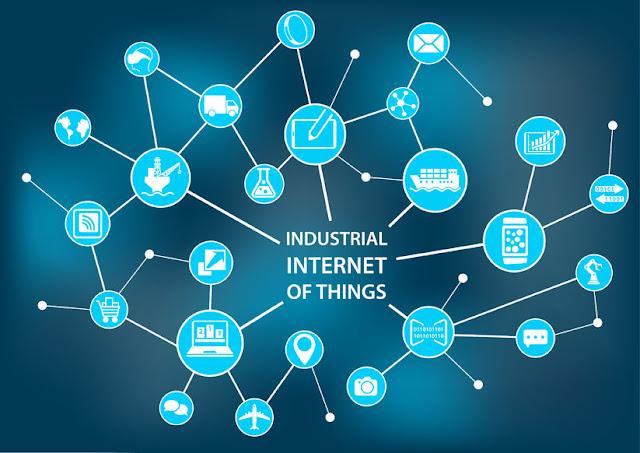 В чем отличие промышленного Интернета от SCADA-систем (АСУ ТП)?