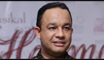 Anies Ke Ahok, Kenapa Baru Pikirkan Rumah Rakyat Setelah 5 Tahun?