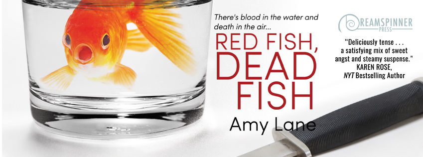 T m smith 39 s blog red fish dead fish fish out of water for A fish out of water book