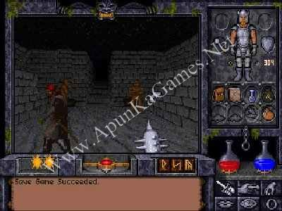ultima underworld windows 7
