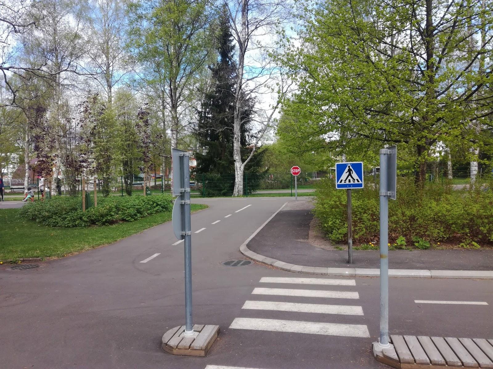 Liikennepuisto Kouvola