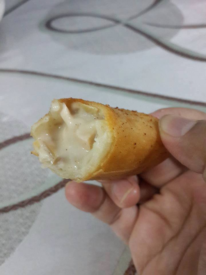 Image Result For Resepi Popia Ayam Cheese Cendawan