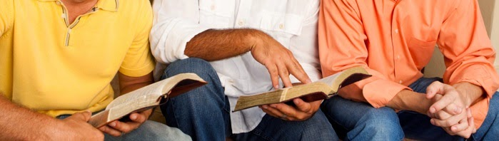 Advantages of a Group Bible Study
