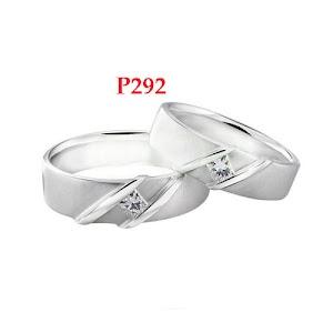 cincin perak 925 murah