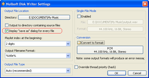 Convert Mp3 Songs to Minus One Wonder How To