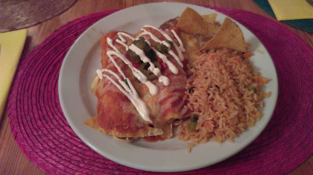 Leena S Mexican Restaurant