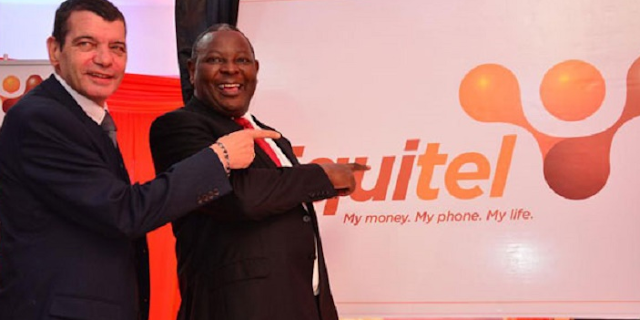 How To Purchase Bundles For Another Equitel Line