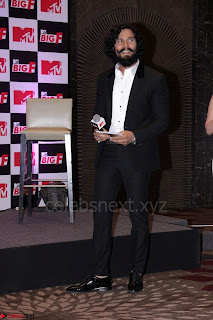 Randeep Hooda at a Press Conference of MTV Show BIGF Season 2 040.JPG