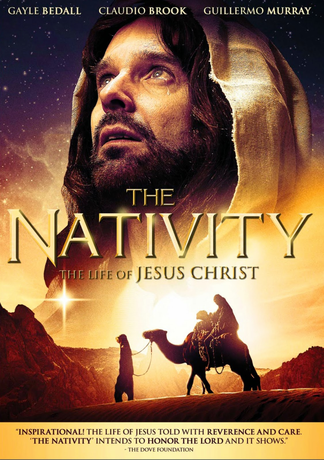 The Nativity: The Life of Jesus Christ (2013) ταινιες online seires xrysoi greek subs
