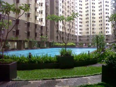 Alamat dan Nomor Telepon Apartemen di Bandung